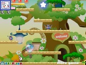 Arcade-peli-rpg-rainbow-rabbit