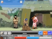 Game-toimintaroolipeli-bleach-training-2