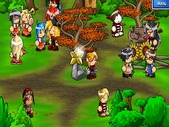 Aventura-xogo-de-rpg-epic-battle-fantasy-3