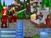 Rpg-combate-epic-battle-fantasy-2