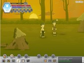 Gra-action-rpg-ninja-age-of-shurikens
