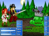 Jeu-rpg-combat-epic-battle-fantasy