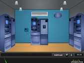 Persembe-point-and-click-atm-escape